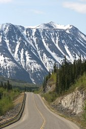 The South Klondike Highway